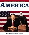 America: The Book by Jon Stewart